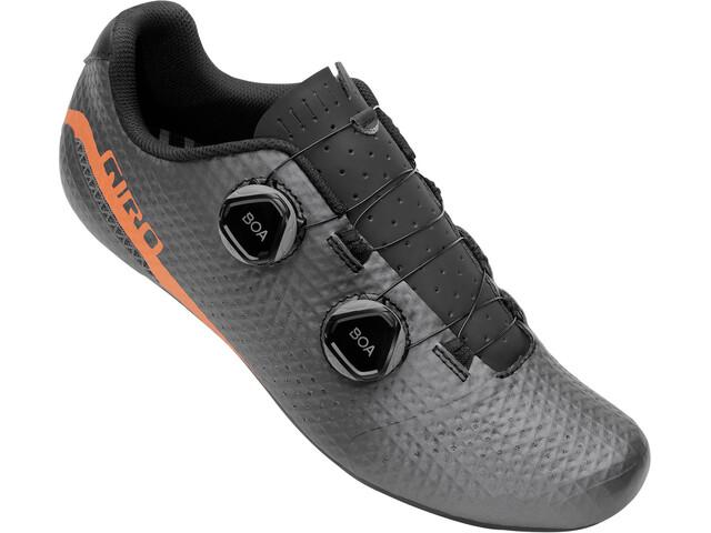 Giro Regime Shoes Men black/copper
